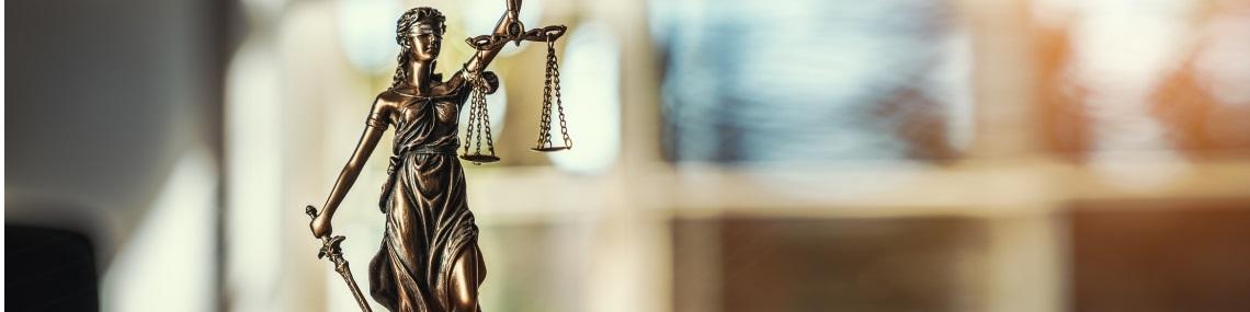 Rapport en justice